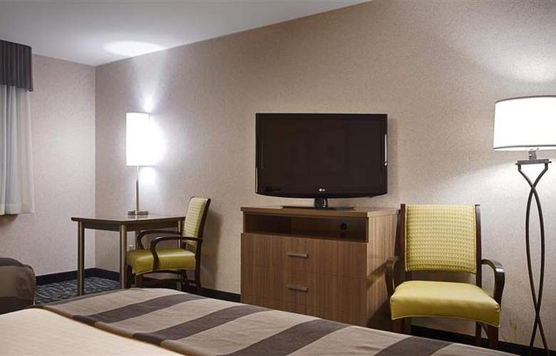 Best Western Plus Inn & Conference Center - Room - 41