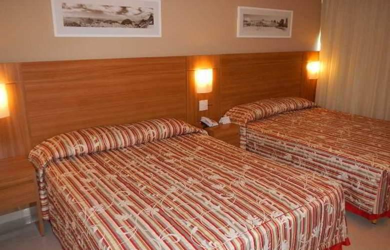 Atlantico Praia - Room - 6