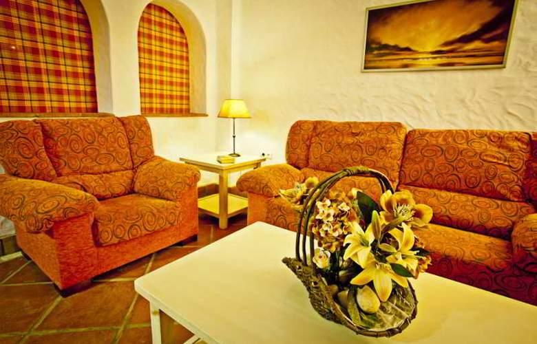 Hacienda Roche Viejo - Room - 31