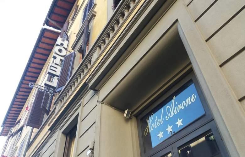 Airone - Hotel - 0