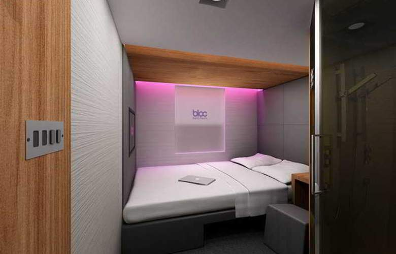 BLOC Birmingham - Room - 5