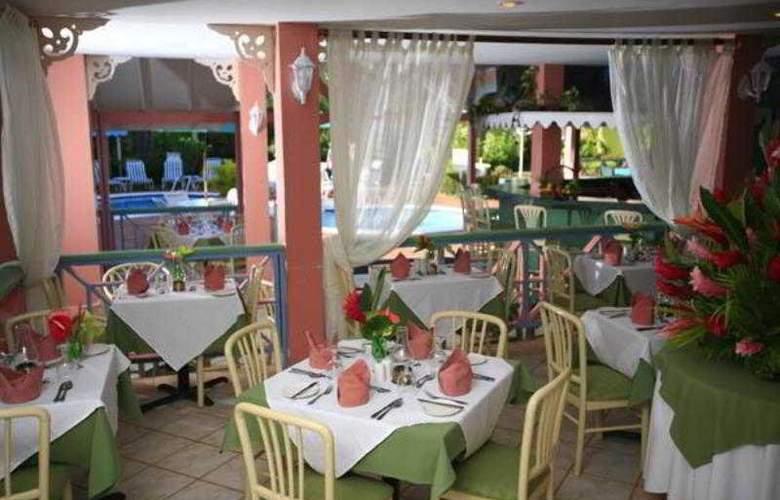 Bay Gardens - Hotel - 0