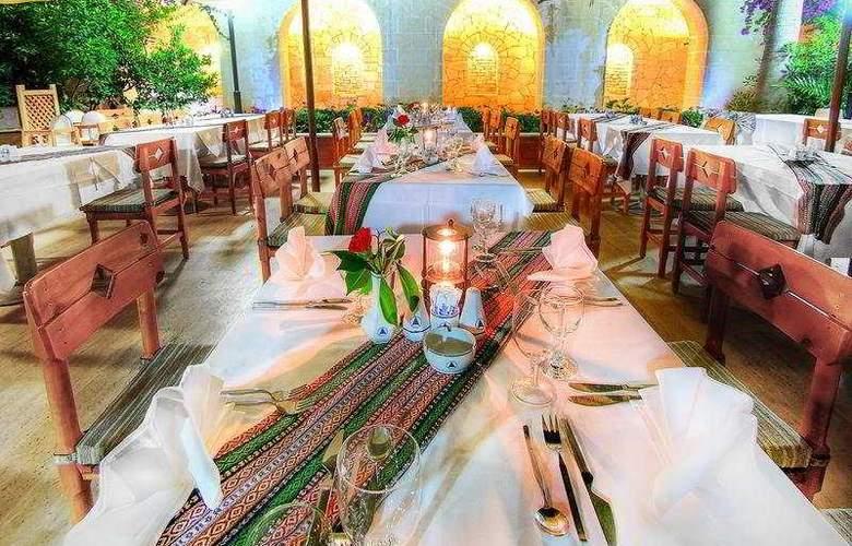 Maritim Club Alantur - Restaurant - 8