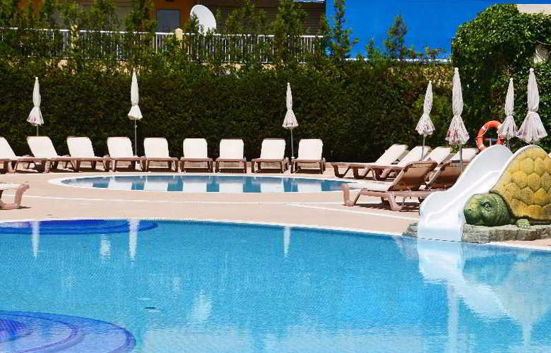 Sol Guadalupe - Pool - 20