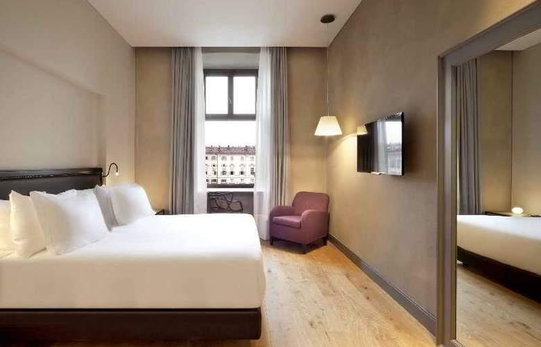 Nh Collection Torino Piazza Carlina - Room - 3