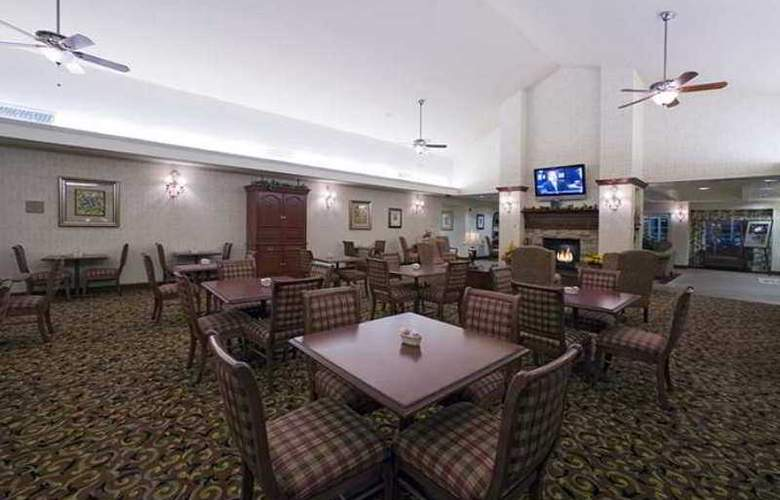 Homewood Suites by Hilton Chesapeake - Hotel - 4