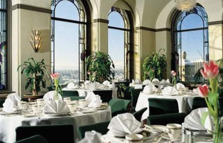 Fairmont Palliser Calgary - Restaurant - 5