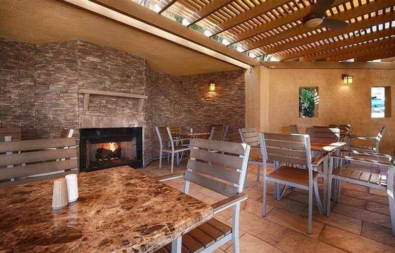 Best Western Inn at Palm Springs - Restaurant - 120