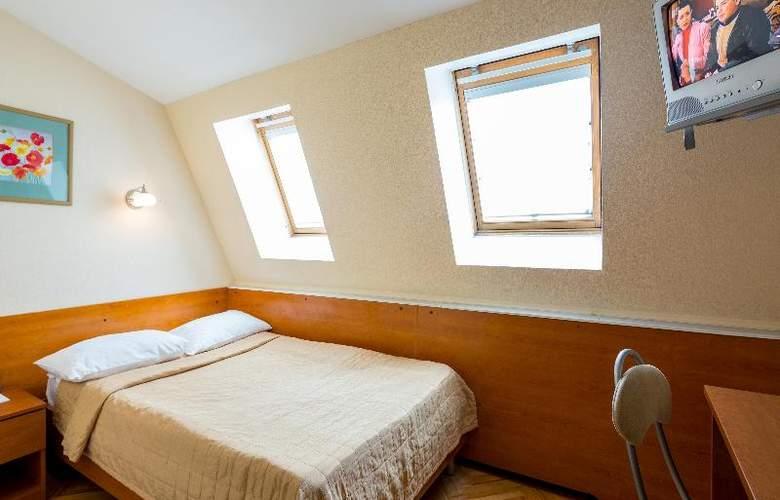 Nevsky Central Hotel - Room - 3