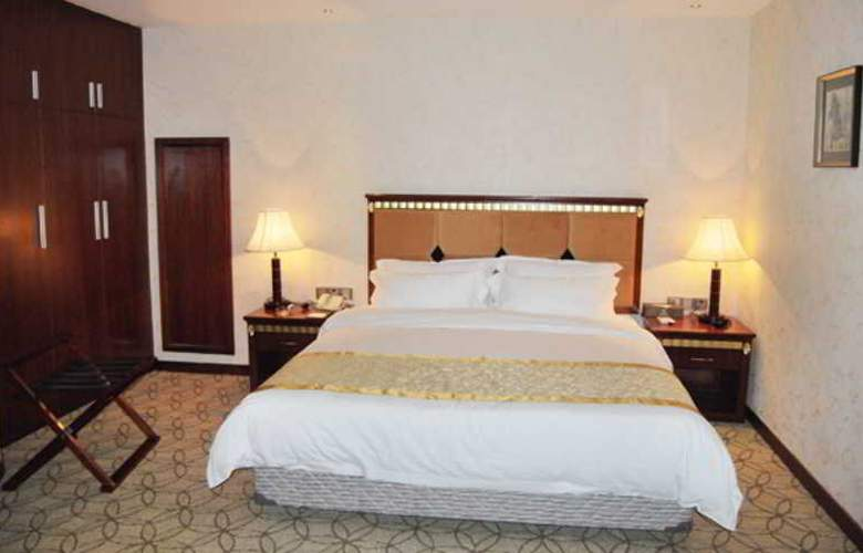 Shengshi Jinhua Hotel - Room - 6