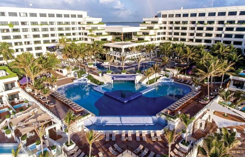 Now Emerald Cancun - Hotel - 5