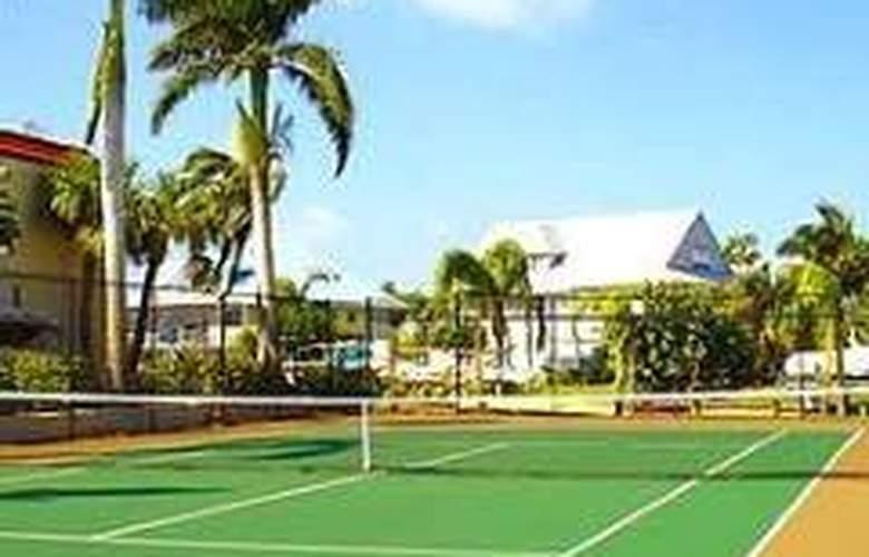 Sanibel Arms West Condominium - Sport - 1