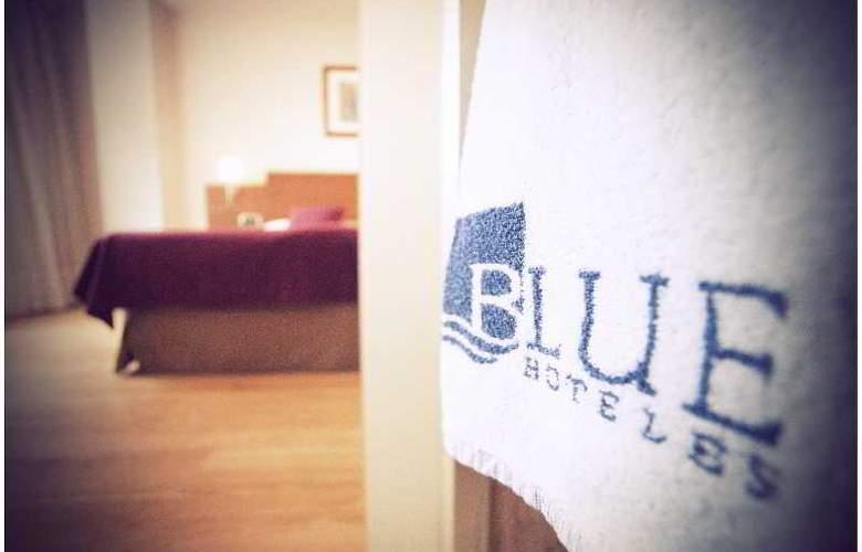 Blue Longoria Plaza - Room - 13