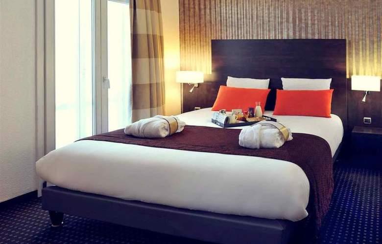 Mercure Strasbourg Quartier Saint Jean - Room - 38