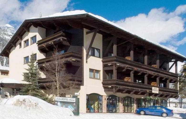 Alpina - Hotel - 0