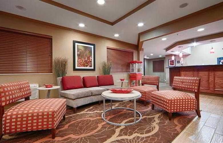 Comfort Inn Plant City - Lakeland - Hotel - 38