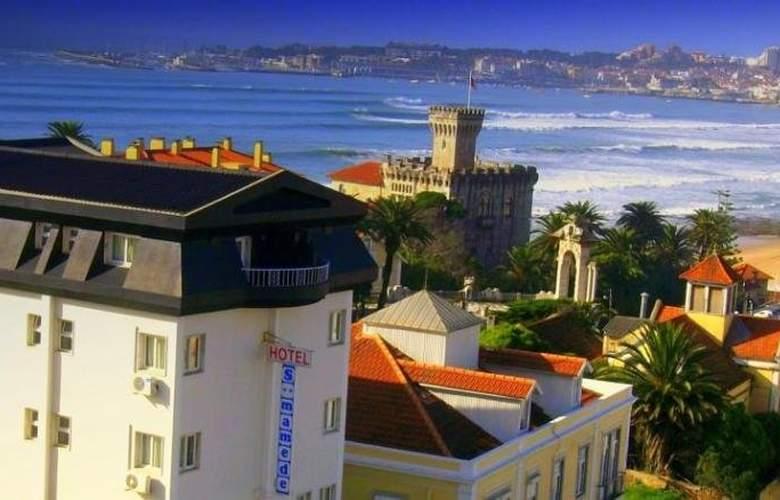 Sao Mamede - Hotel - 0