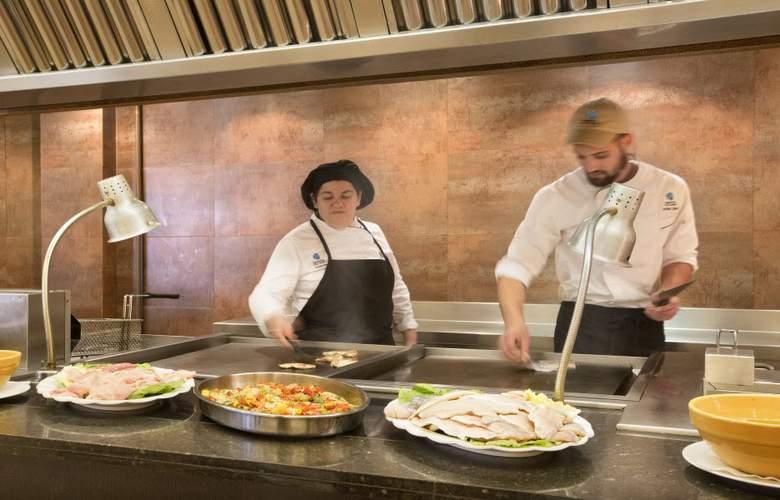 Grupotel Orient - Restaurant - 13