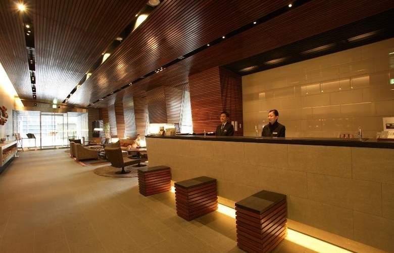 Best Western Hotel Fino Sapporo - General - 0
