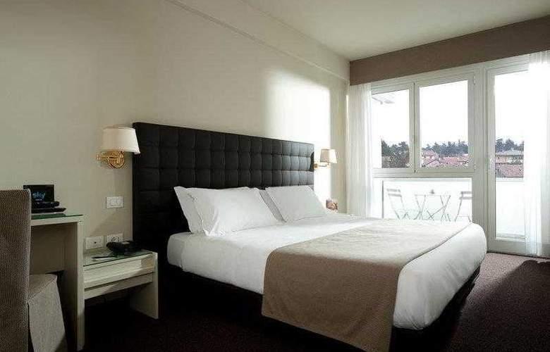 Best Western Continental - Hotel - 34
