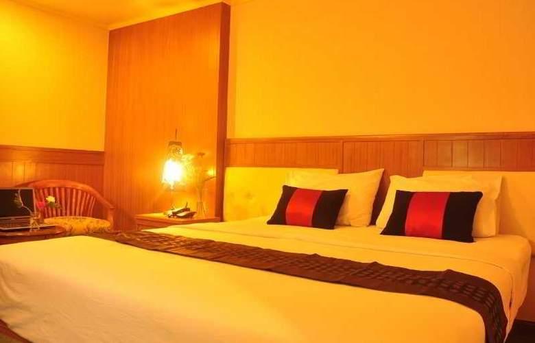 Dream Town Pratunam - Room - 6
