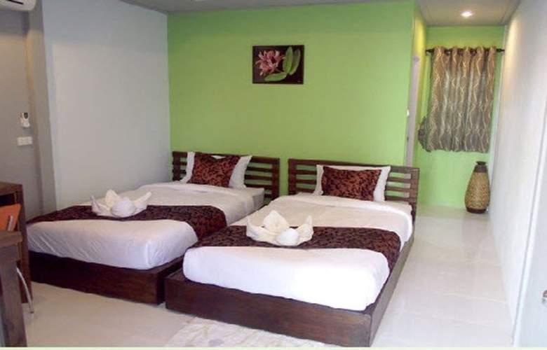 Krabi Romantic House - Room - 1