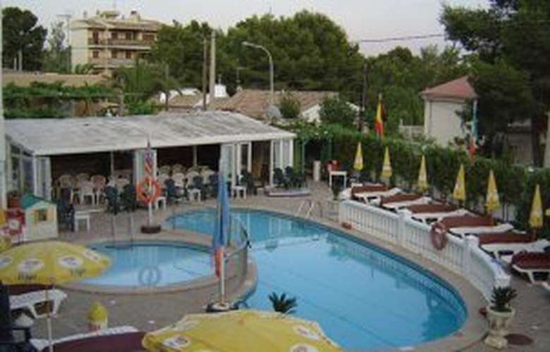Atalaya Bosque - Pool - 4