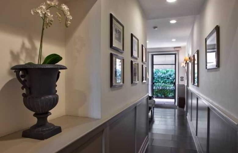 Villa Esperia - Hotel - 0