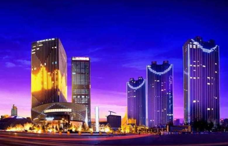 Conrad Dalian - Hotel - 8