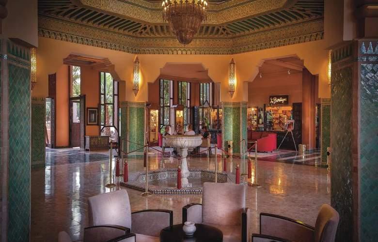 Hotel Riu Tikida Garden - General - 19