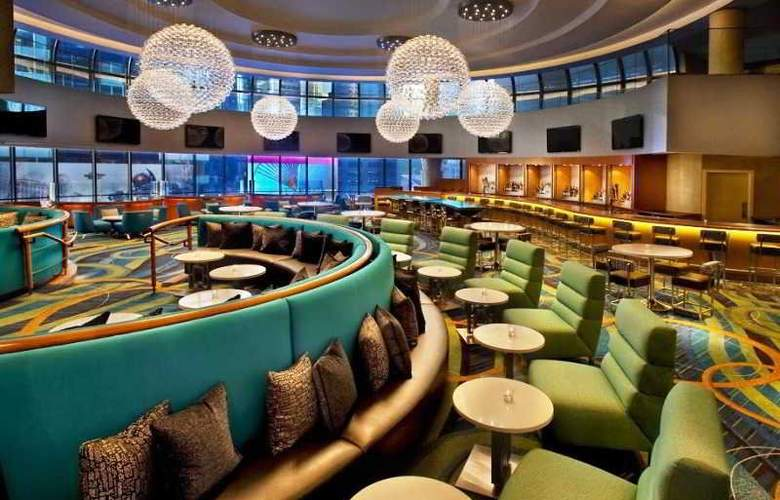 Marriott Marquis Times Square - Bar - 19