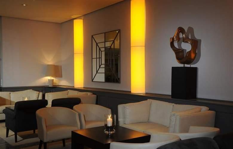 Best Western Premier Parkhotel Kronsberg - Bar - 42