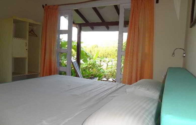 Aquatica Goa - Room - 6