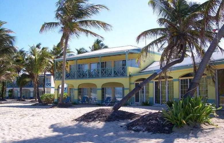 Hibiscus Beach Resort - Hotel - 0