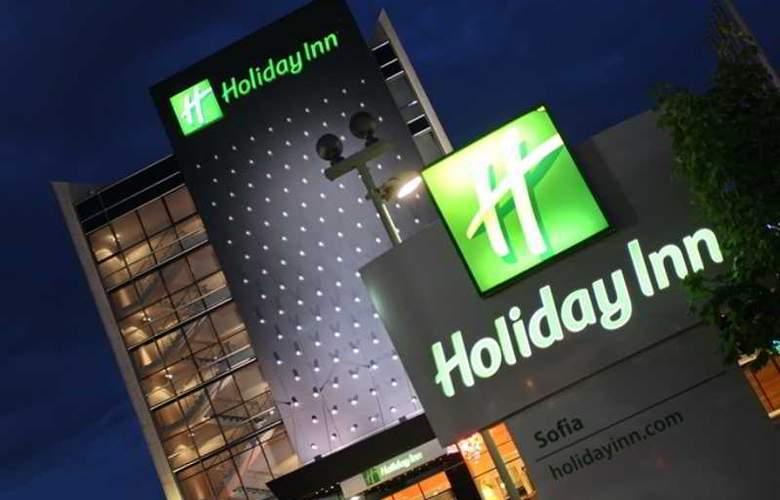 Holiday Inn Sofia - Hotel - 14