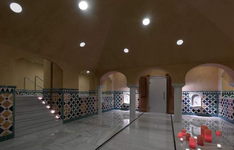 Macia Real de la Alhambra - Sport - 19