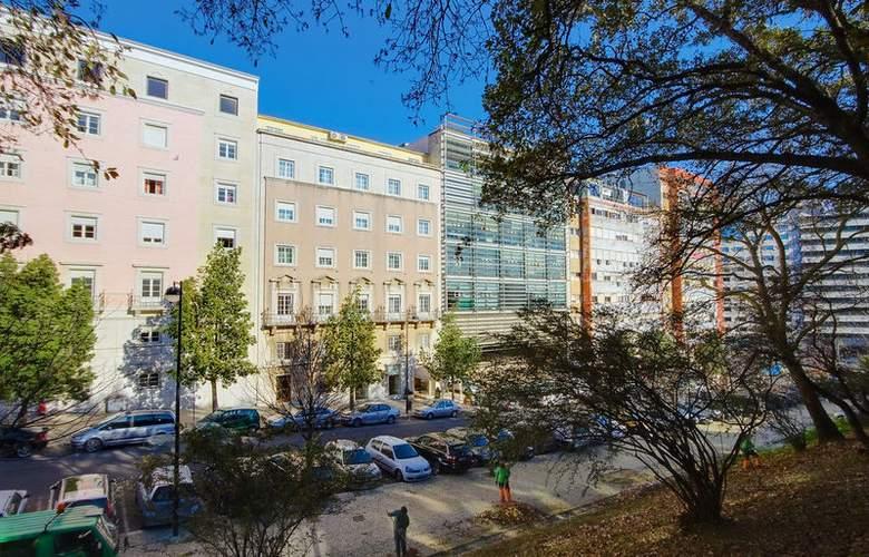 Avenida Park - Hotel - 3