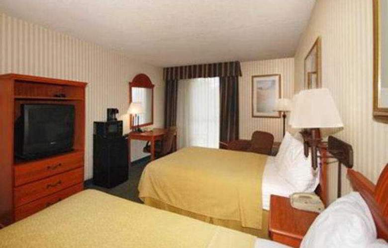 Holiday Inn Express Camp Springs-Andrews AFB - Room - 4