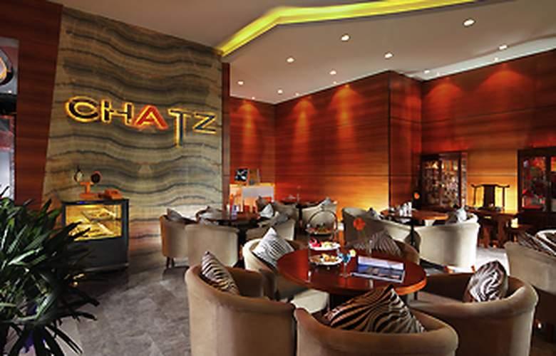 Novotel Zhengzhou Convention Centre - Bar - 4
