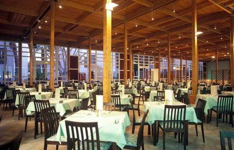Apartamentos Morromar THe Home Collection - Restaurant - 6