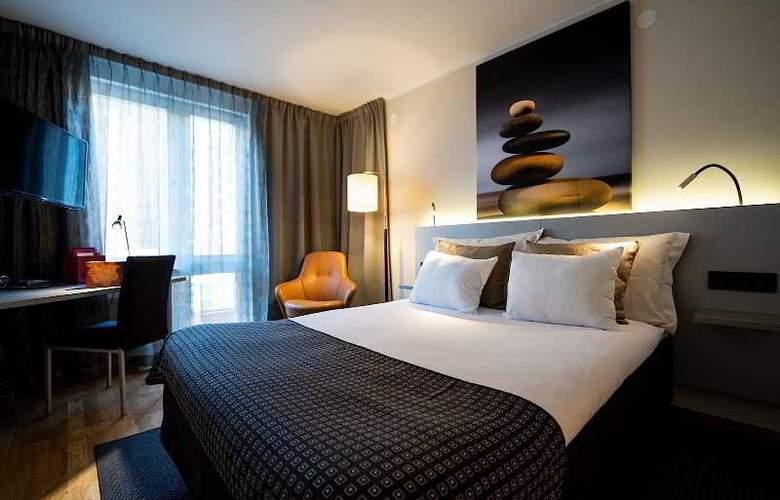 Birger Jarl - Room - 5