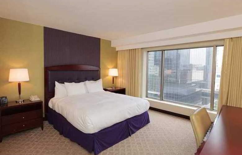 Hilton Charlotte Center City - Hotel - 1