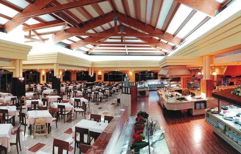 Zafiro Mallorca - Restaurant - 8