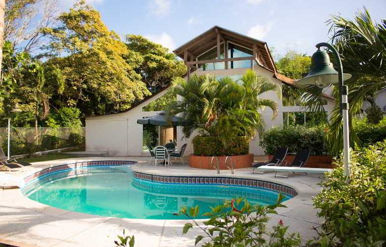 Summer Dream Hotel Boutique - Pool - 15