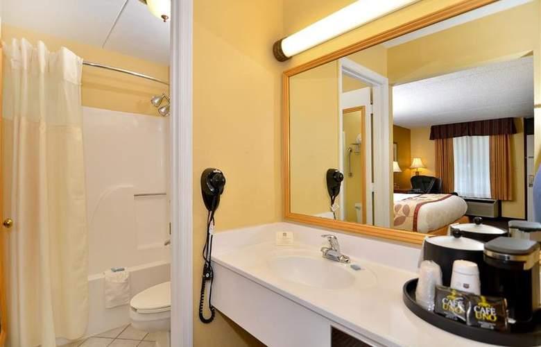 Best Western Corbin Inn - Room - 121