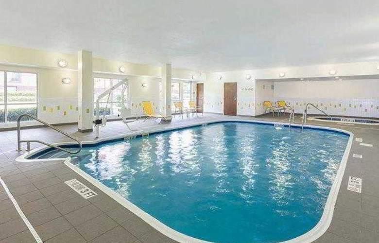Fairfield Inn Houston Westchase - Hotel - 7