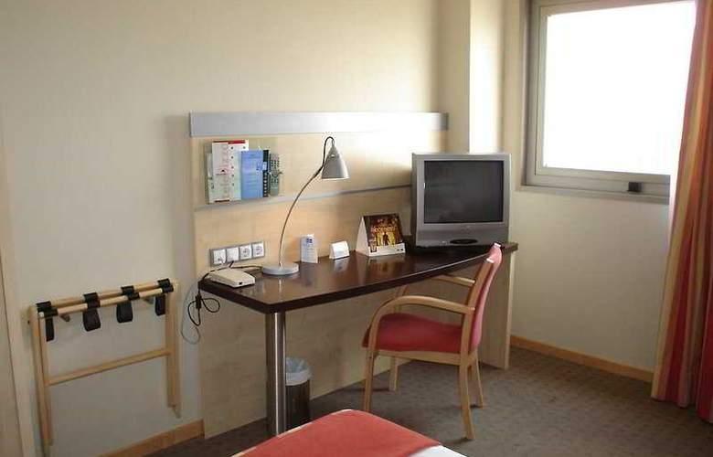 Holiday Inn Express Valencia Bonaire - Room - 10