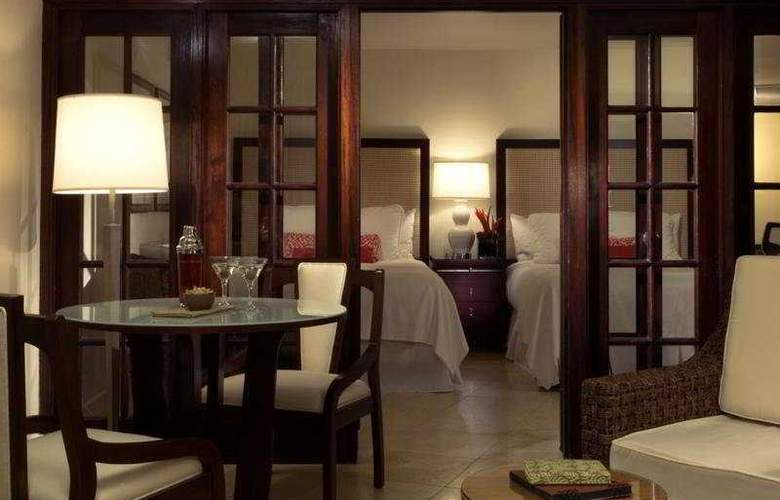 The Mayfair Hotel & Spa - Room - 5