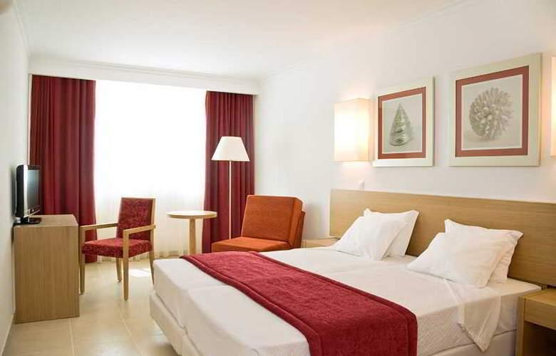 Montegordo Hotel Apartamentos & Spa - Room - 3