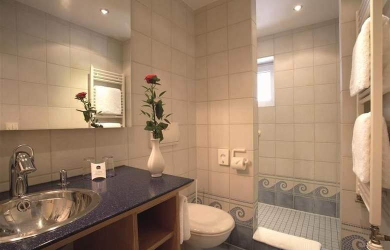 Best Western Hanse Hotel Warnemuende - Room - 55